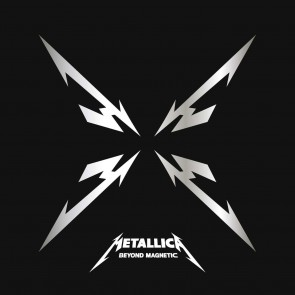 BEYOND DEATH MAGNETIC CD MAXI