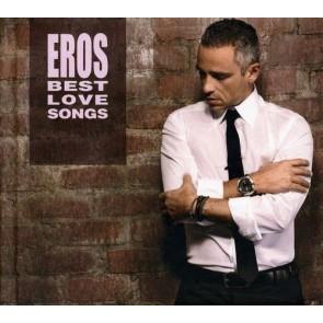 EROS BEST LOVE SONGS 2cd