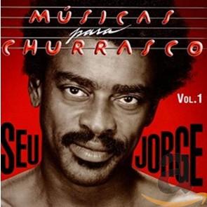 MUSICAS PARA CHURRASCO VOL.1