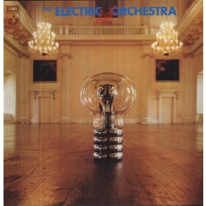 ELECTRIC LIGHT ORCHESTRA 40TH ANNIVERSARY EDITION LP