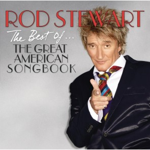 THE BEST OF-THE GREAT AMERICAN SONGBOOK