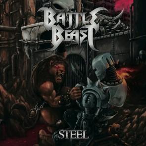 Steel CD