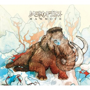 MAMMOTH + BONUS CD