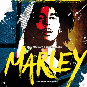 MARLEY O.S.T. 2CD