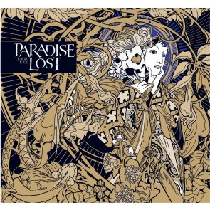 Tragic Idol Gatefold LP