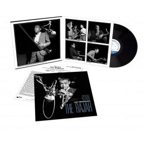 THE RAJAH LP