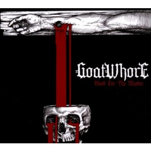 BLOOD FOR THE MASTERS LP