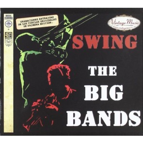 SWING THE BIG BAND