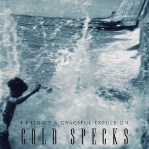 I PREDICT A GRACEFUL EXPULSION (LP VINYL+CD)