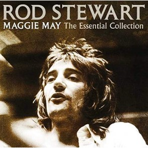 MAGGIE MAY: THE ESSENTIAL COLLECTION 2CD