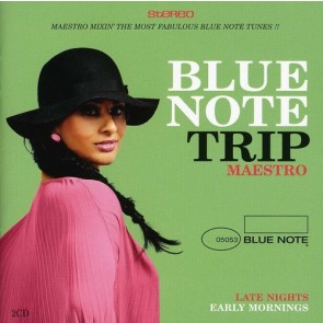 BLUE NOTE TRIP 10: LATE NIGHT/EARLY MORNINGS (2CD)