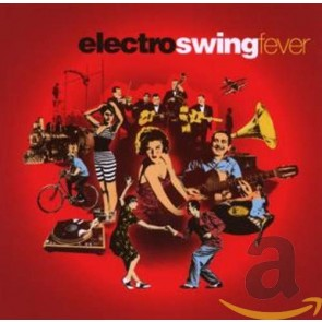 ELECTRO SWING FEVER 4 CD