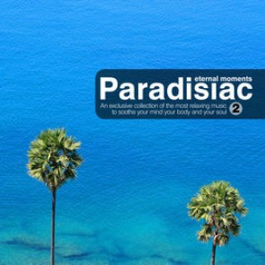 PARADISIAC VOL.2 2CD