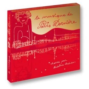 LA MUSIQUE DE PARIS DERNIERE 8