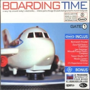 BOARDING TIME VOL.1