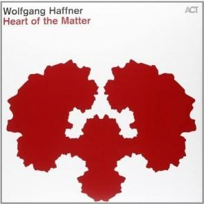 HEART OF ΤΗΕ MATTER(LP)