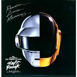 RANDOM ACCESS MEMORY (LP)