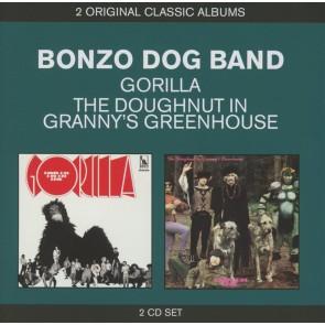 CLASSIC ALBUMS: GORILLA THE DO