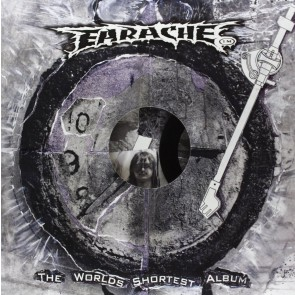 (RSD 2013) EARACHE : THE WORLD