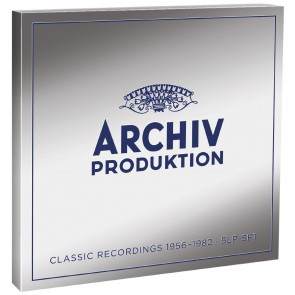 ARCHIV PRODUCTION LTD