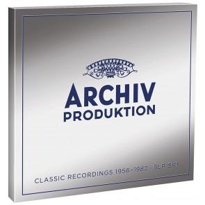 ARCHIV PRODUCTION LTD