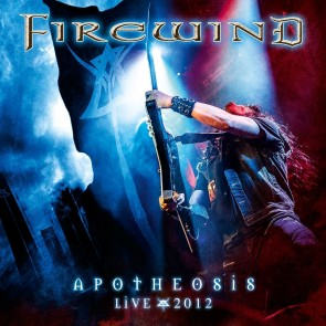 APOTHEOSIS LIVE 2012