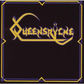 QUEENSRYCHE + CD