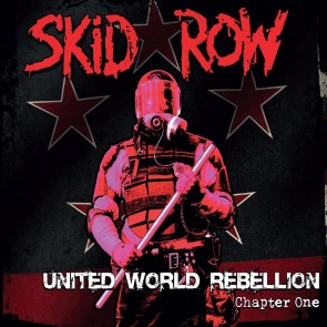 UNITED WORLD REBELLION CHAPTER