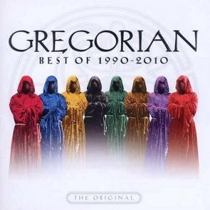 GREGORIAN BEST OF 1990-2010