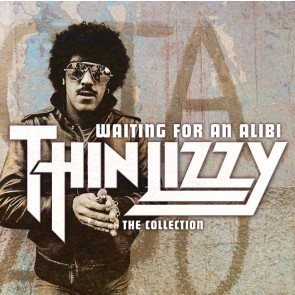 Waiting For An Alibi: The Collection