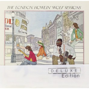 The Howlin'Wolf London Session 2cd