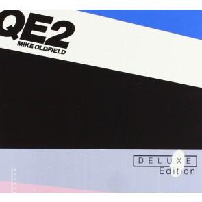 QE2 2CD DELUXE