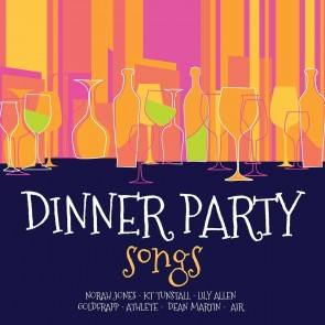 DINNER PARTY SONGS