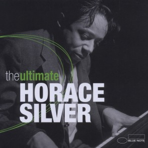 THE ULTIMATE HORACE SILVER (2CD)