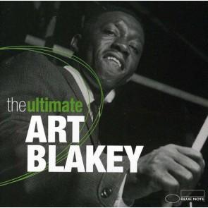 THE ULTIMATE ART BLAKEY (2CD)