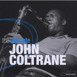 THE ULTIMATE JOHN COLTRANE (2CD)