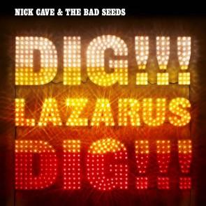 DIG LAZAROUS DIG (CD+DVD)