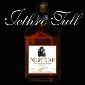 NIGHTCAP-THE UNRELEASED
