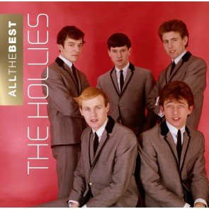 ALL THE BEST THE HOLLIES