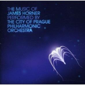 THE MUSIC OF JAMES HORNER 'CITY OF PRAGU