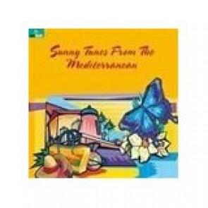 SUNNY TUNES FROM THE MEDITERR-CD
