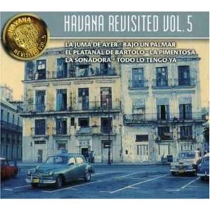 HAVANA REVISITED Vol. 5
