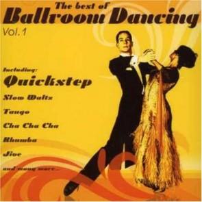 BALLROOM DANCING VOL.1-CD