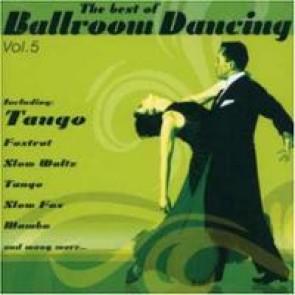 BALLROOM DANCING VOL.5-CD