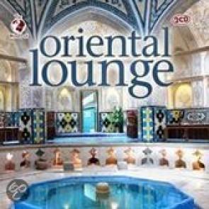 FAM/Best of oriental lounge