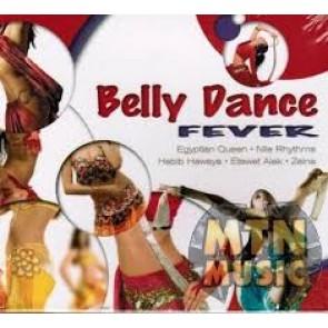 FAM/Belly dance fever