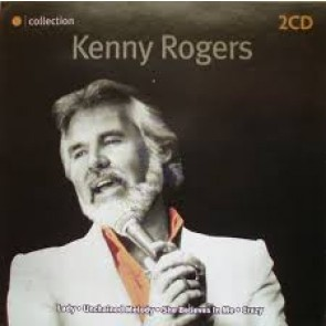 KENNY ROGERS-2CD