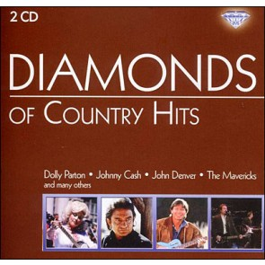 Diamonds Of Country Hits