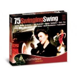Swinging Swing