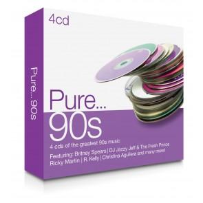 PURE 90'S